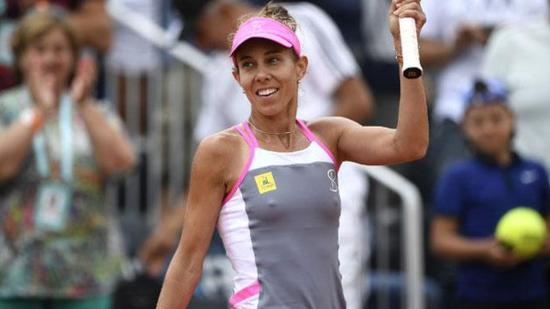 Roland Garros: Buzărnescu óriási diadala