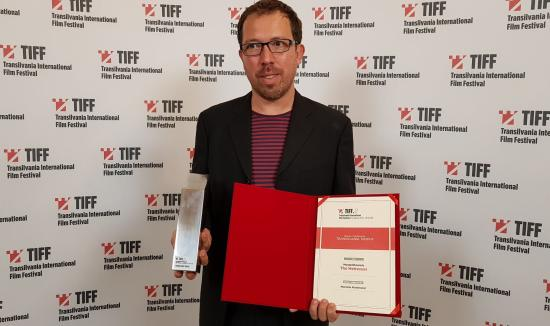 Paraguayi film nyerte a Transilvania Trófeát az idei TIFF-en