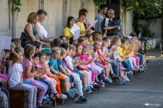 Gyereknapi rendezvény Hídelvén