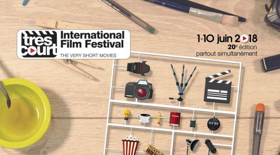 Tres Court – nagyon rövid filmek fesztiválja Kolozsváron