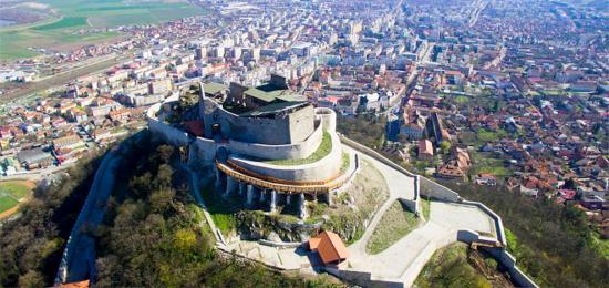 Magyar alpolgármestert választottak Déván
