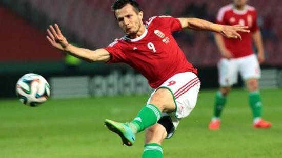 Autóbaleset miatt kimarad a magyar válogatott játékosa
