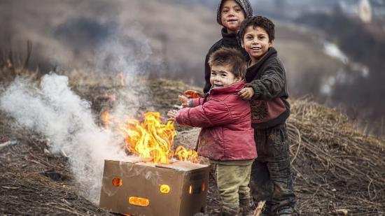 Romániában él a legtöbb szegény az EU országai közül