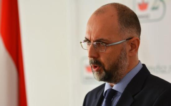 Kelemen: az RMDSZ nem ideológiai döntőbíró a belpolitikában