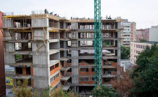 Szászfenes: tömbházak építése ellen tiltakoznak