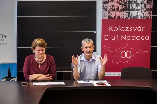 Kolozsvár 100 – vetélkedő a társadalmi szakadék áthidalására