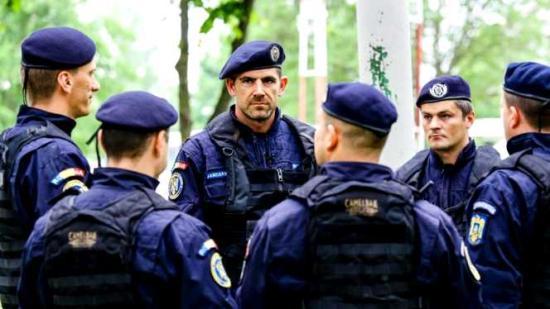 Operatív törzs alakult Bukarestben a hét végi tüntetések és utcai rendezvények biztonságos lebonyolítása érdekében