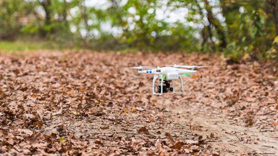 A drónok közlekedését felügyelő központ létesülne Kolozsváron