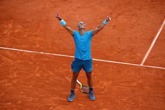 Roland Garros - Nadal tizenegyedszer bajnok Párizsban