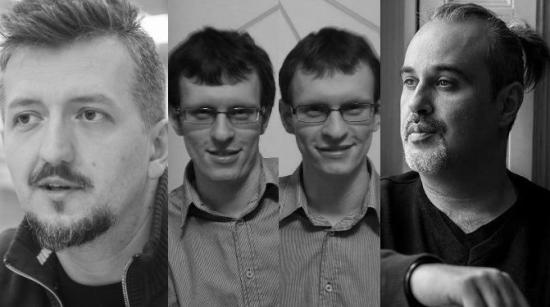 Székely Csaba Vörös Rébék-átirata nyerte a Litera pályázatát