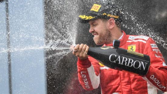 Kanadai Nagydíj: Vettel 50. futamgyőzelmével az élre állt
