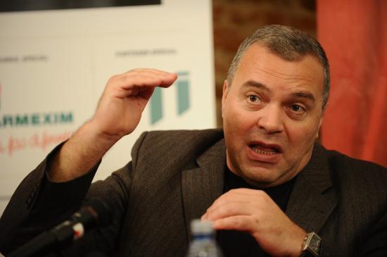 Constantin Chiriac: kultúra is hozhat gazdasági növekedést