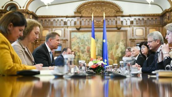 Gyors következtetéseket remél az államfő a Velencei Bizottságtól