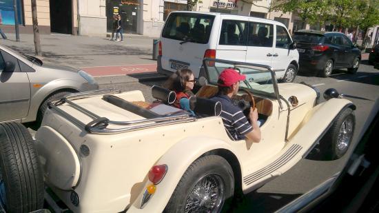 Élénkülni látszik a veterán autók piaca Erdélyben (VIDEÓRIPORTTAL)