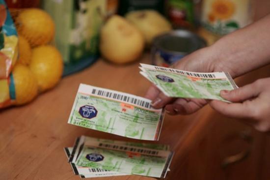 Őszig igényelhetők a szociális élelmiszerjegyek