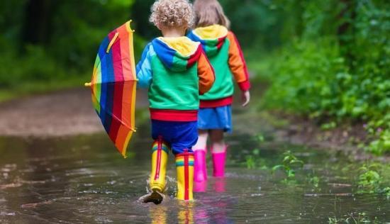 Országszerte rossz idő lesz kedd estétől, szerda délutántól viharokra és esőre kell számítani
