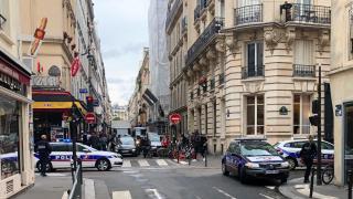 Előállították a túszejtőt Párizsban, senki nem sérült meg