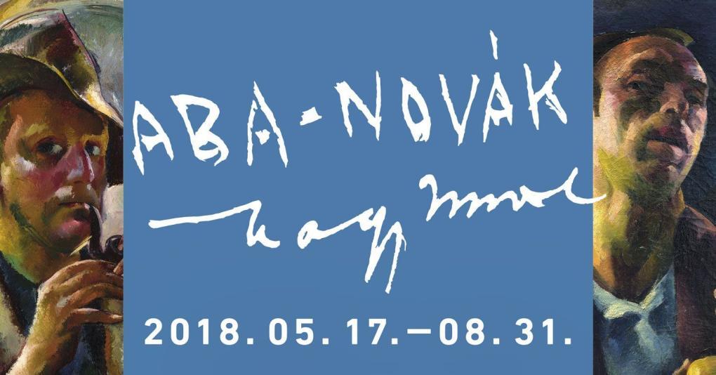 Klasszikus mesterek nyomában – Aba-Novák Vilmos, Nagy Imre és művészbarátaik