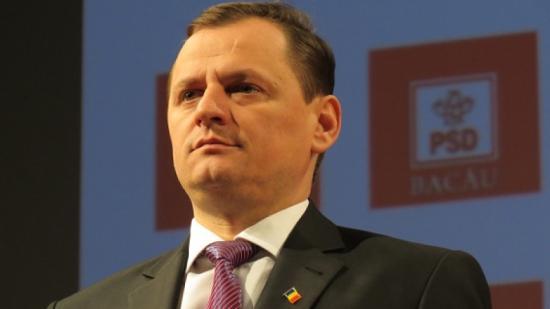 Johannis PSD-s képviselőt javasolt a külföldi kémszolgálat élére