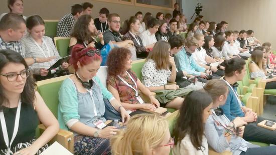 A magyar–román egymásra találás a fiatalokkal kezdődik (VIDEÓRIPORTTAL)