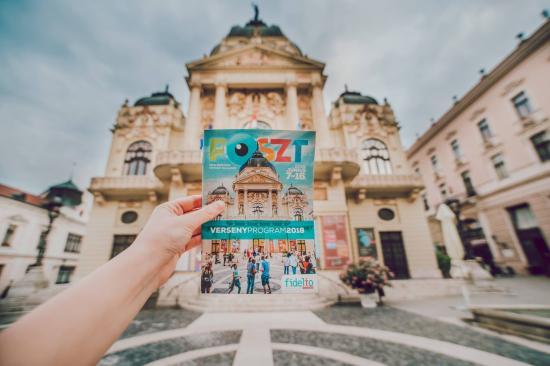 POSZT – Három díjat kapott a kolozsvári színház Rosmersholm című produkciója