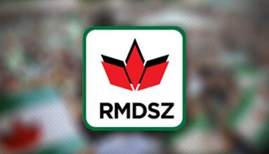 RMDSZ-elismerés a Minority SafePack-aláírásgyűjtésben segédkezőknek