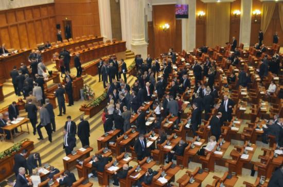 Megszavazta a képviselőház a büntetőeljárási törvény módosítását