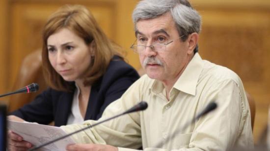 Tisztességes eljárást és egyenlő bánásmódot mindenkinek - az RMDSZ is megszavazta az új BETK-et
