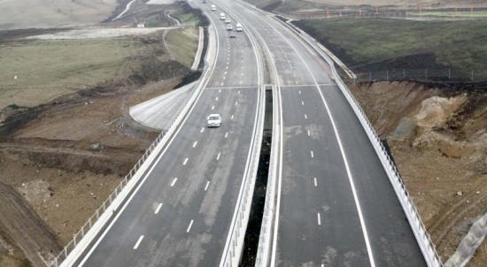 Uniós támogatás az erdélyi autópálya fejlesztésére