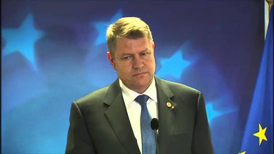 Johannis: megengedhetetlen, amit a PSD művel a parlamentben