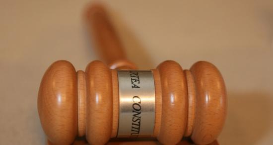 Elvetette az államfő óvását a referendumtörvény módosításával kapcsolatban az Alkotmánybíróság