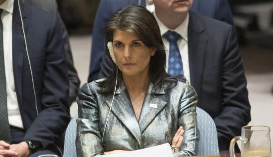 Az Egyesült Államok kilép az ENSZ Emberi Jogi Tanácsából