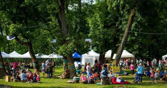 Kétszer több gyermek vett részt az idei Várkert Fesztiválon