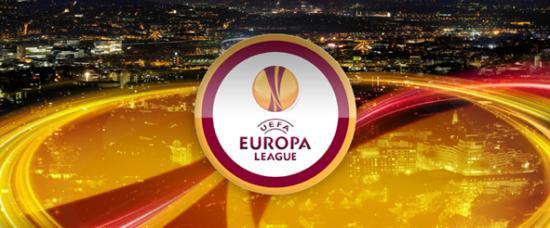 Sorsoltak a labdarúgó Európa Ligában is