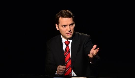 Három év letöltendő Dan Șovának