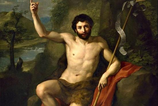 Holnap Keresztelő Szent János főünnepe