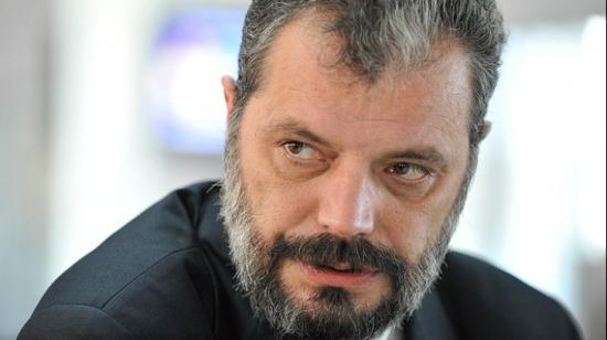 Eckstein-Kovács Péter kilép az RMDSZ-ből