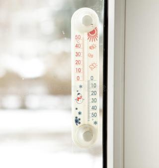 Fagyponthoz közelített a hőmérséklet Székelyföldön, havazott a Bucsecsen
