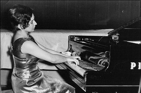 In memoriam Práda Jánky Ilona (1933 – 2018)