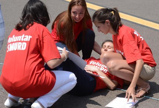 Rokkantsági nyugdíj és balesetbiztosítás az önkéntes életmentőknek