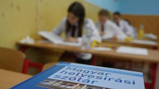 Érettségi: Önfeláldozásról, közösségi médiáról a magyar vizsgán