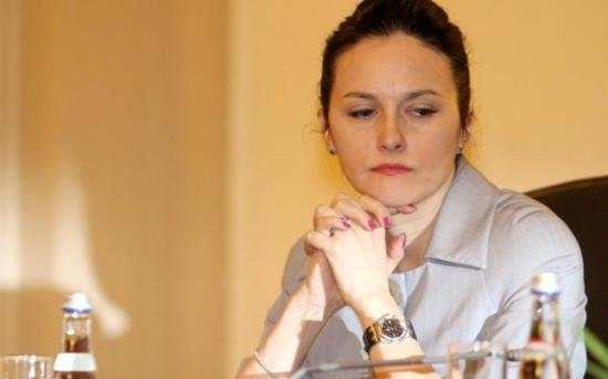 Négy év letöltendő börtönbüntetésre ítélték Alina Bicát, a szervezett bűnözés elleni ügyészség volt vezetőjét