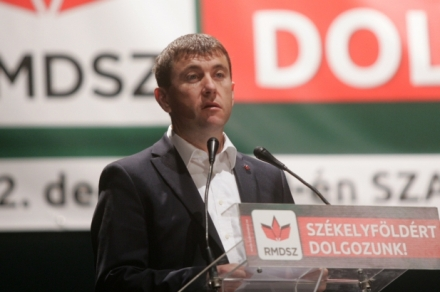 Borboly: az új közigazgatási törvénykönyv lépés lehet a területi autonómia felé