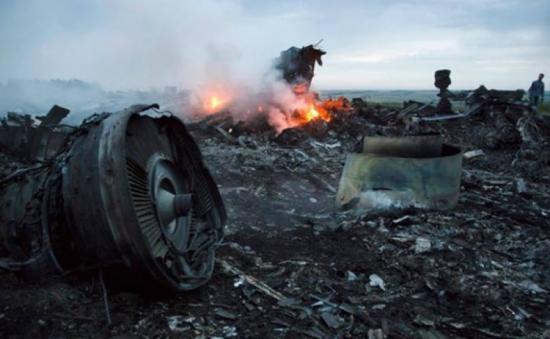 Uniós vezetők: Oroszország ismerje el a felelősségét a maláj utasszállító lelövésében!