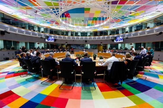 EU-csúcs - Tusk: az uniós vezetők megegyeztek a migrációt érintő kérdésekben