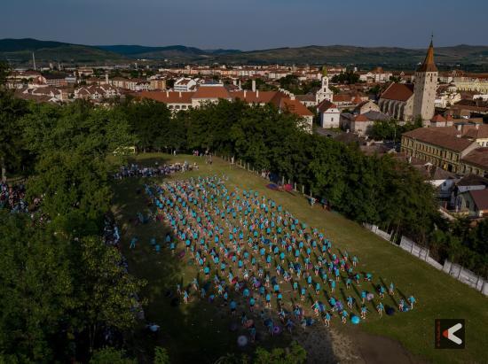 II. Fehér megyei magyar napok: Együtt hegyeket lehet megmozgatni