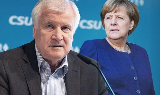 Kormányválsághoz vezethet a menekültügyi vita Németországban
