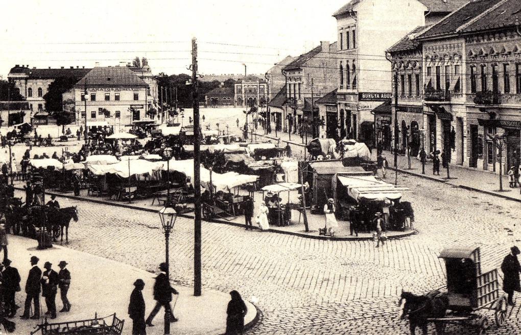 Források az erdélyi magyarság 20. századi történetéhez