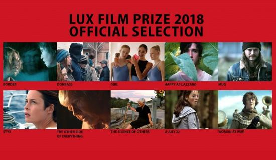 Lux-díj – Karlovy Varyban bejelentették a tízes listát