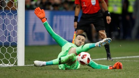 Vb-2018 – Büntetőkkel jutottak negyeddöntőbe a horvátok